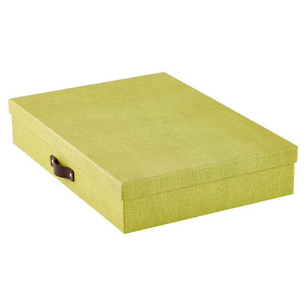 Marten Document Box