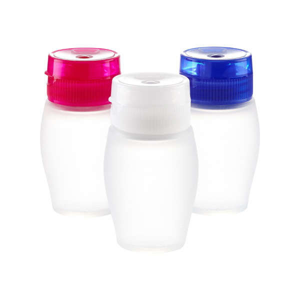 MyTube^ Silicone Bottle
