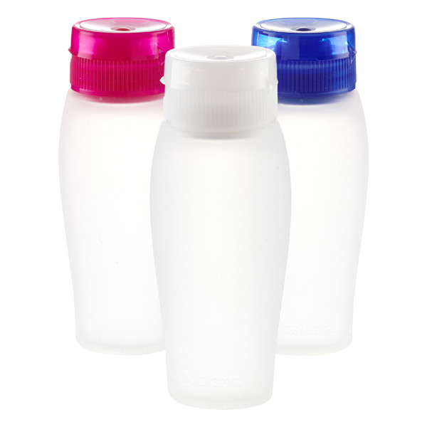 MyTube^ Silicone Bottle