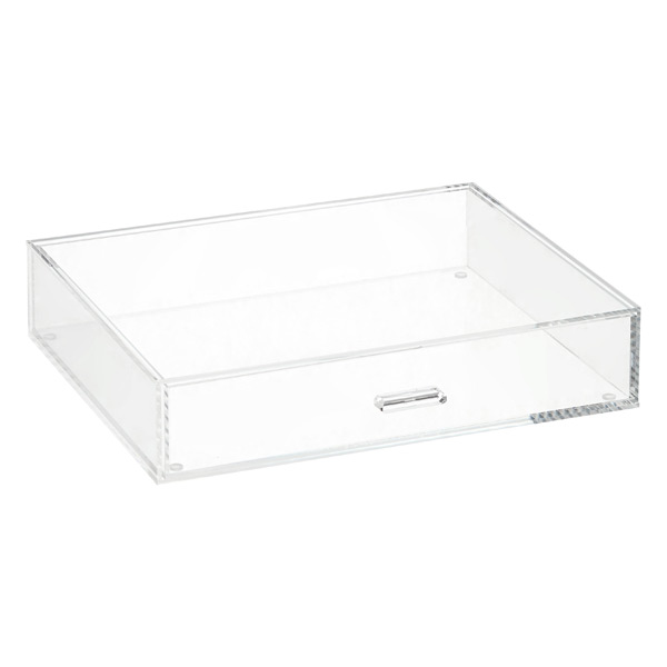Acrylic Paper Drawer