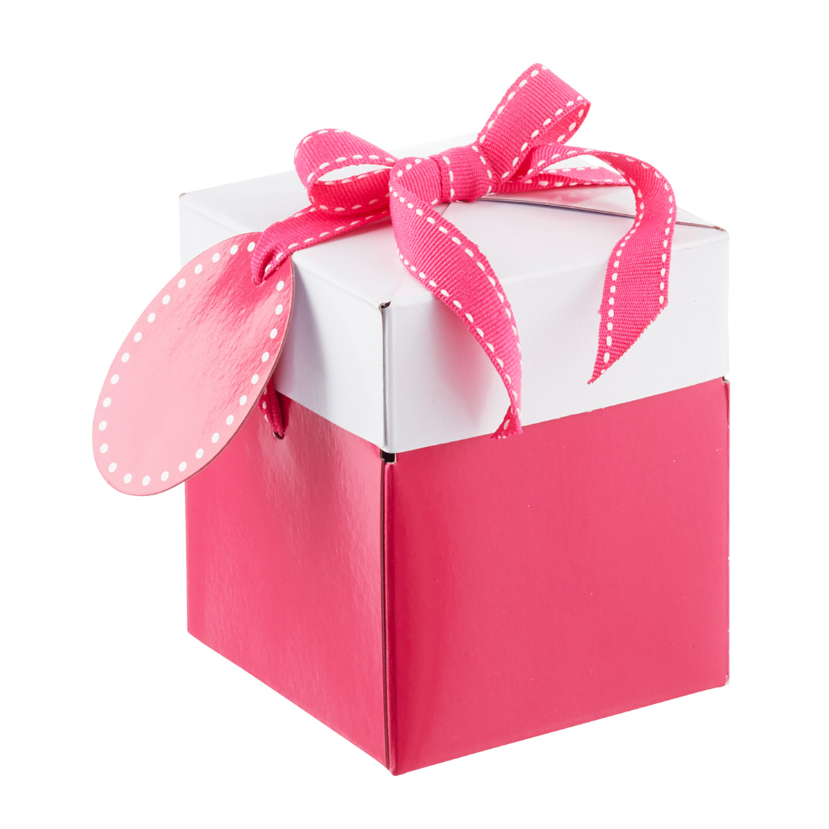 Pop-Up Gift Box