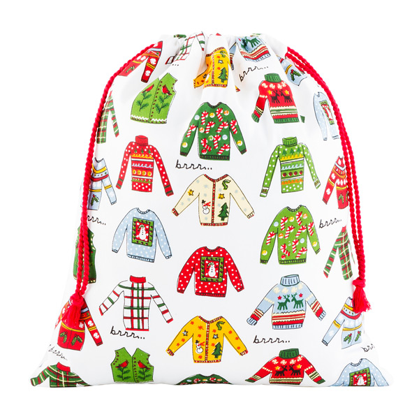 Cotton Sack Ugly Sweaters