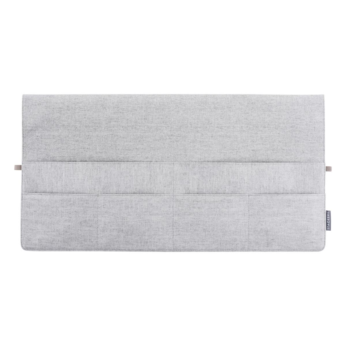 Stackers^ Large Bedside Pocket