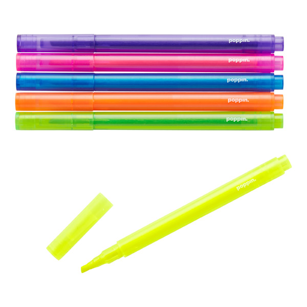 Thin Highlighters