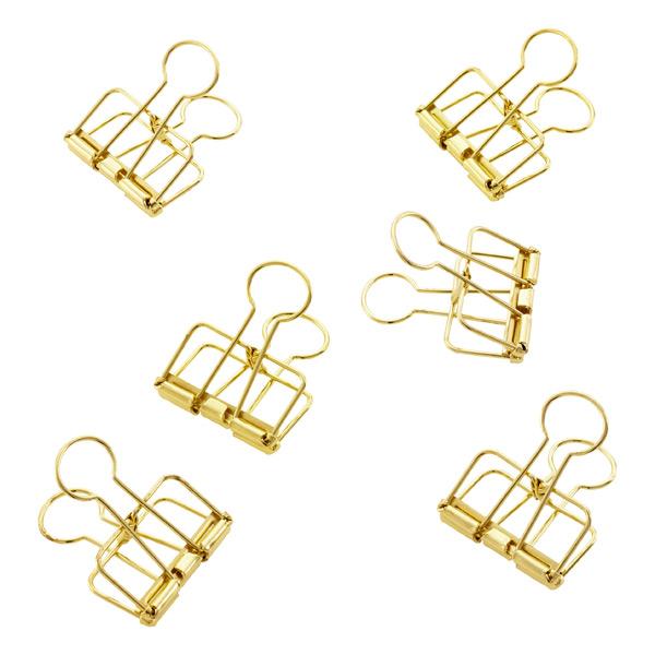 Wire Binder Clips