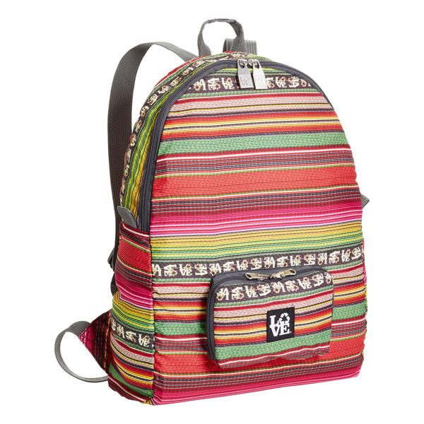 Stash It Backpack