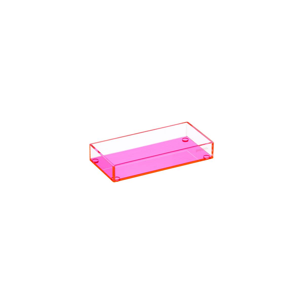 Acrylic Small Accessory Tray