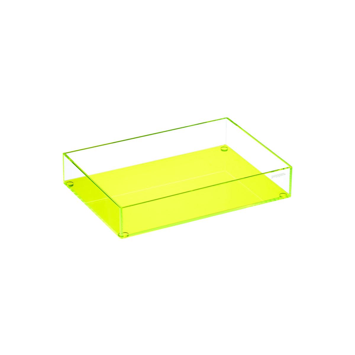 Acrylic Medium Accessory Tray