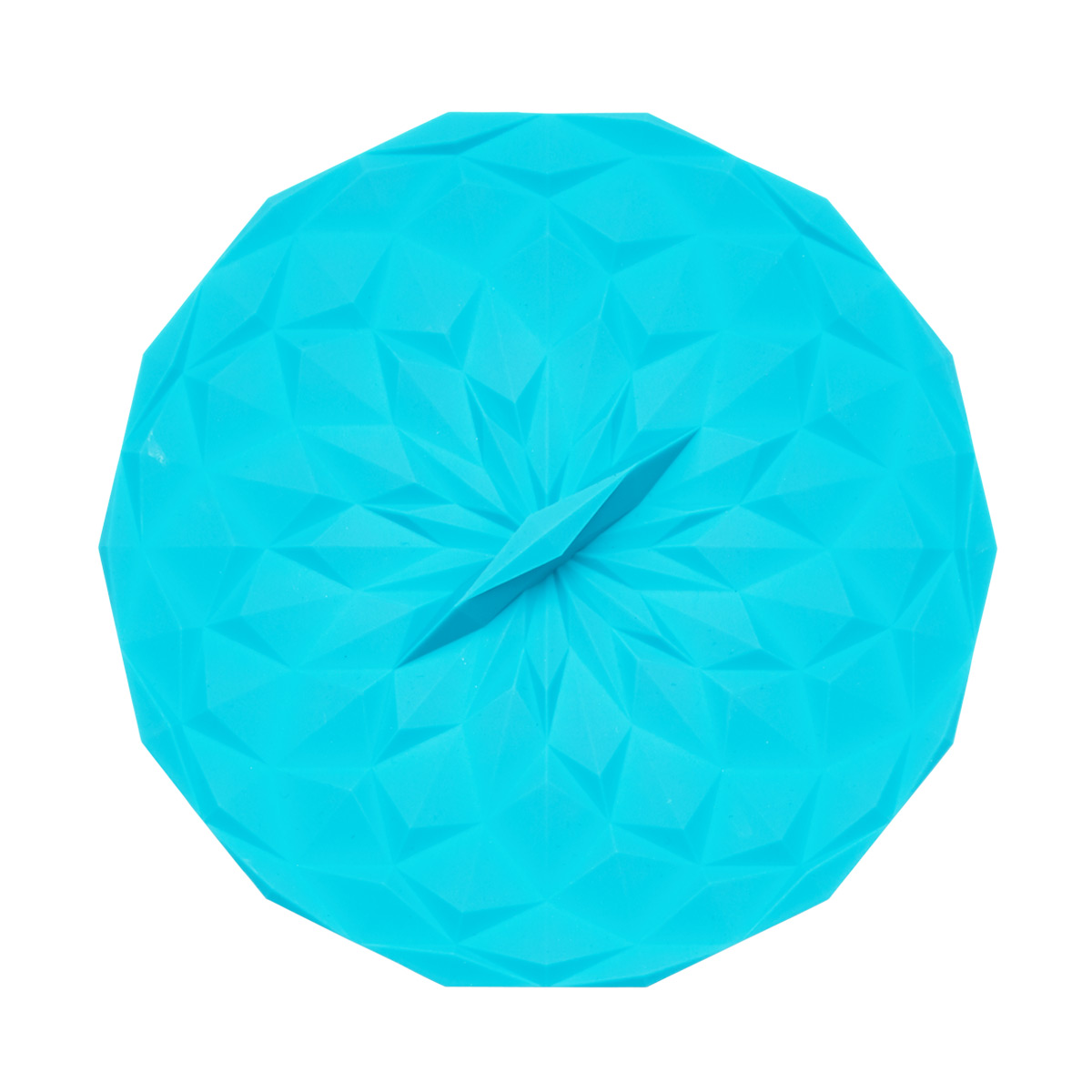 Round Silicone Lid