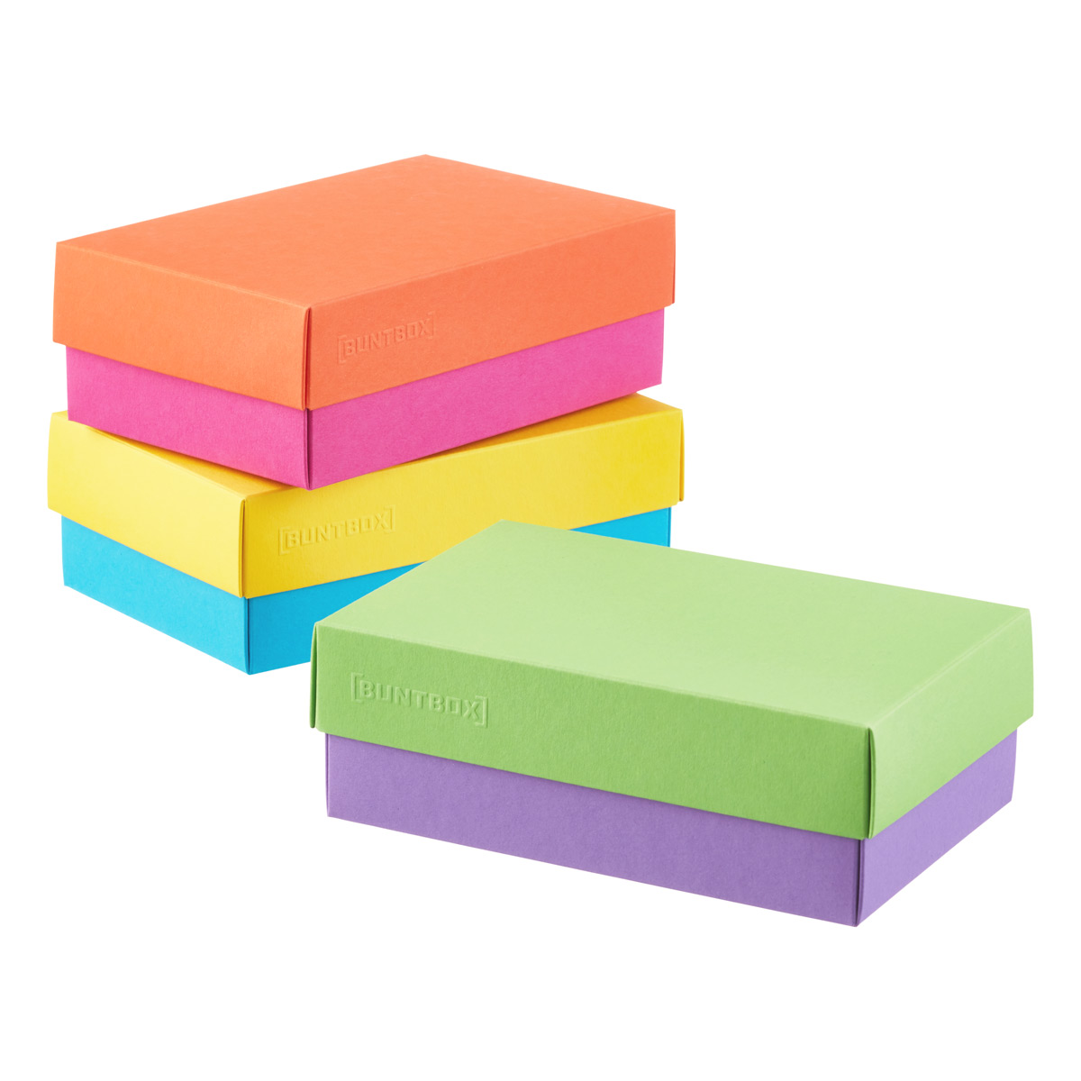2-pc Gift Boxes Assorted