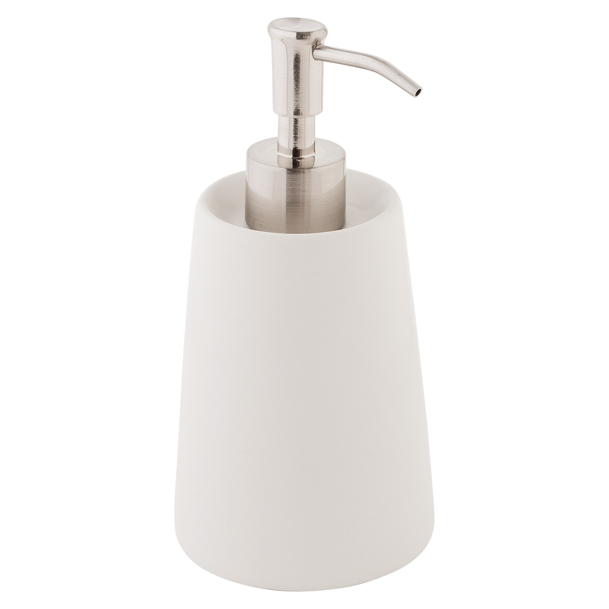 Crater Soap Dispenser