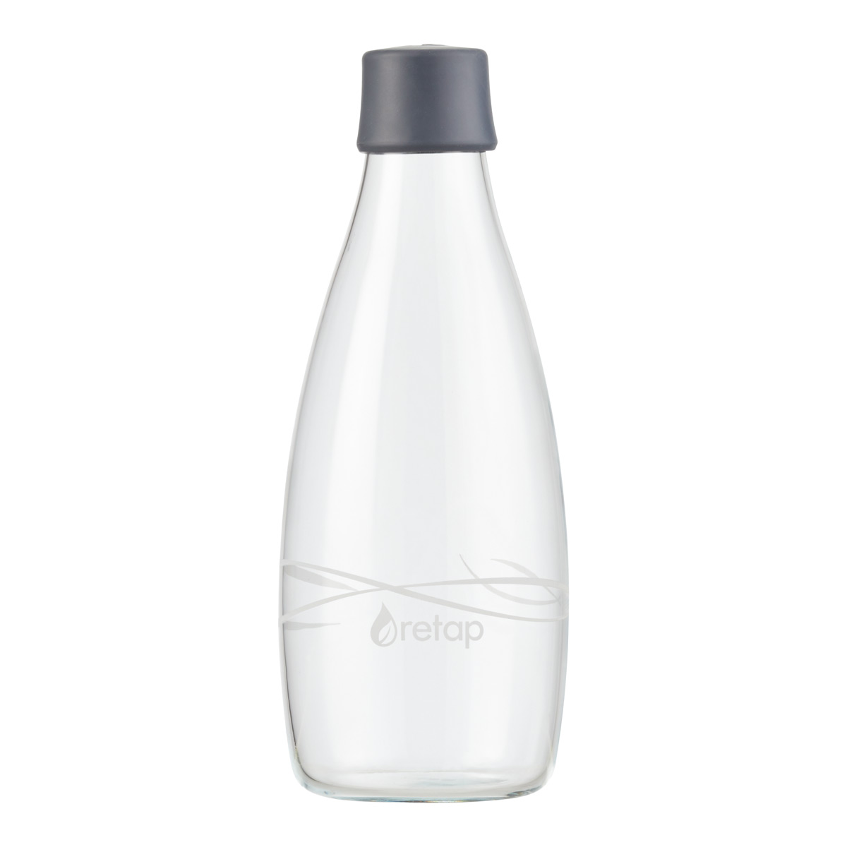 Retap Glass Water Bottle