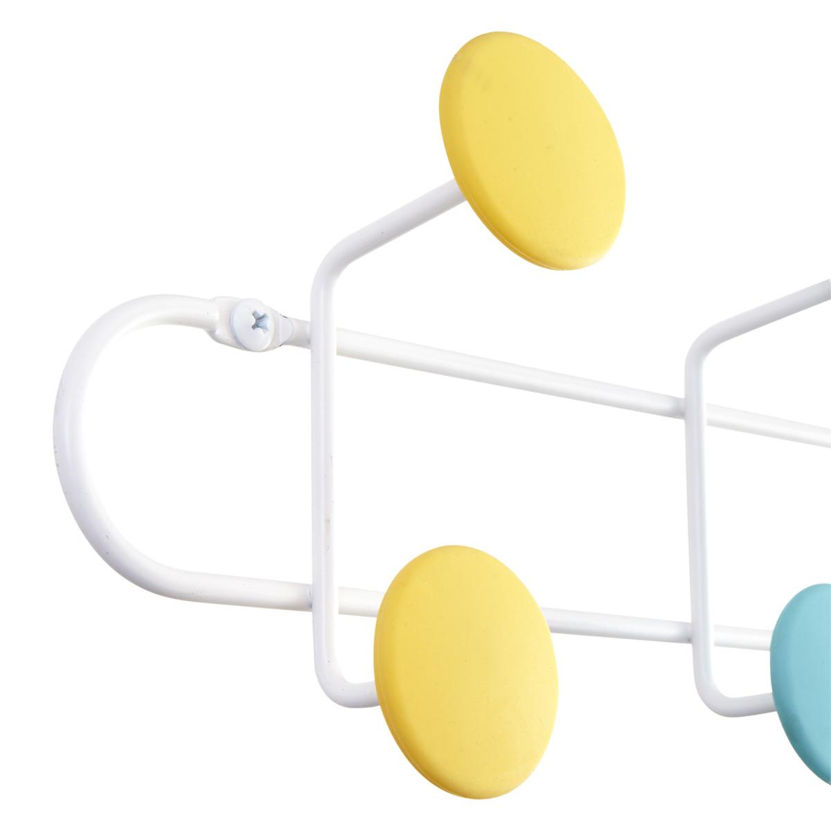 Yook OTD Hook Rack Dots