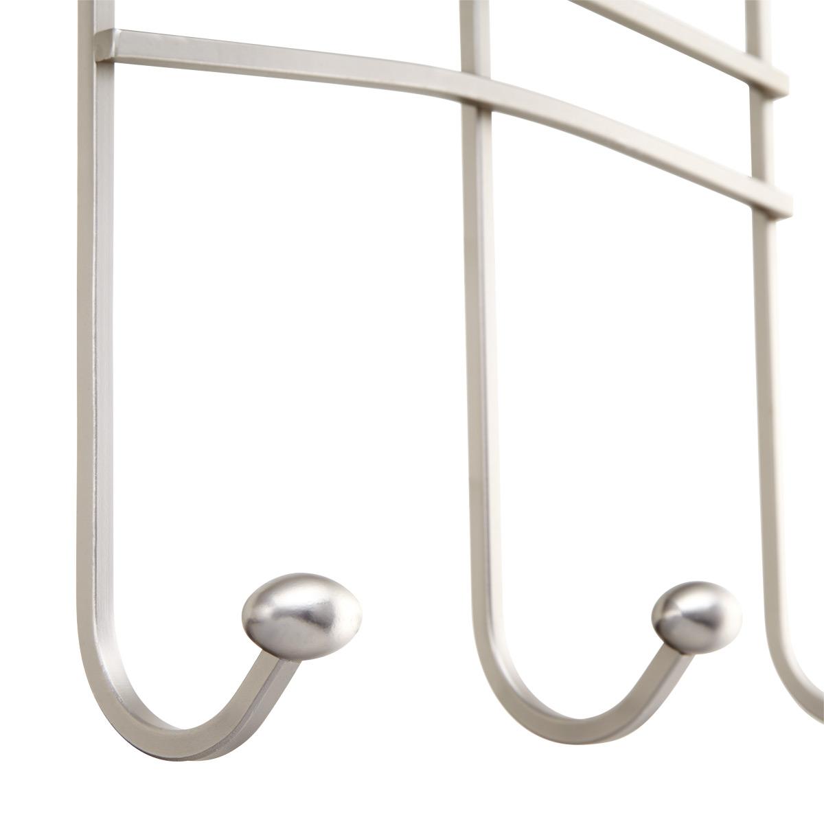 Duchess 3-Hook Overdoor Rack