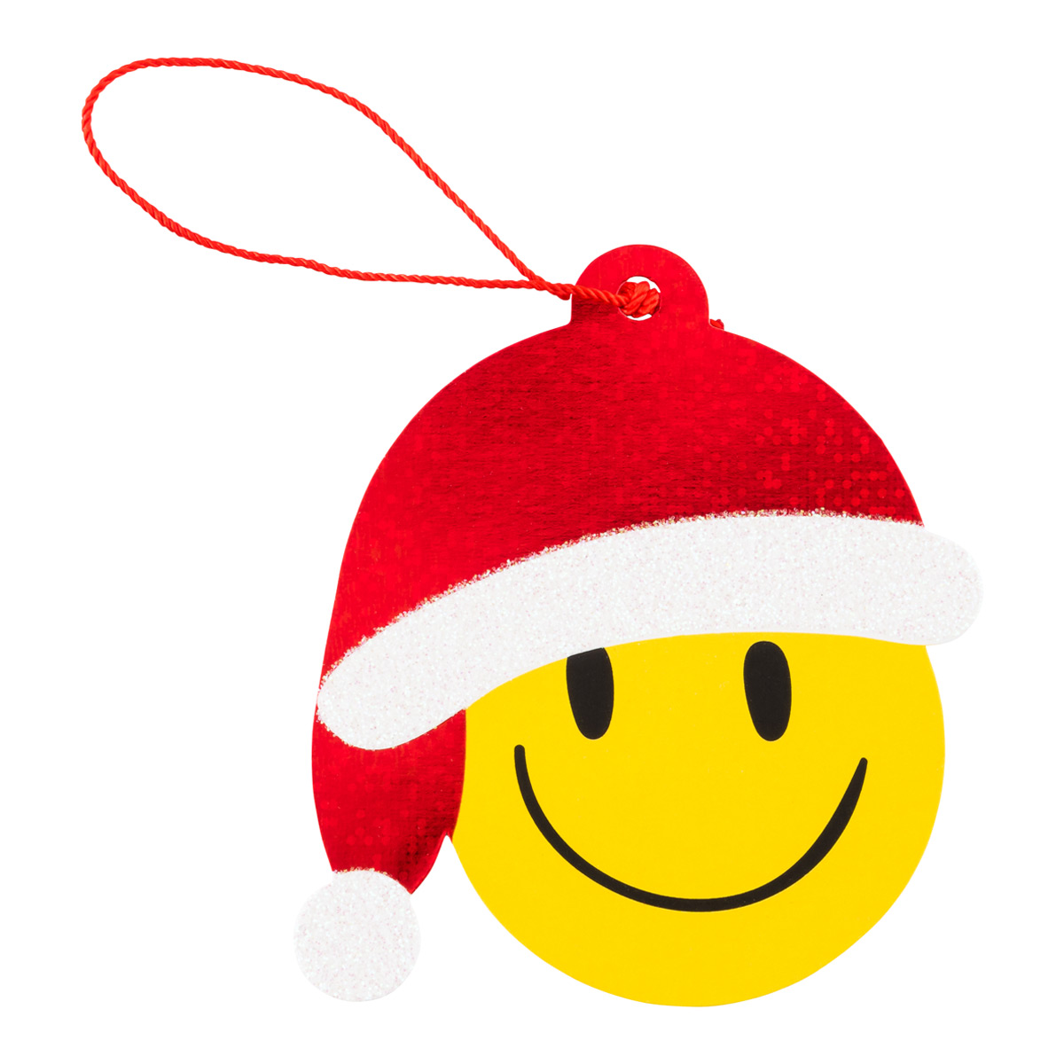 Christmas Emoji Gift Tags