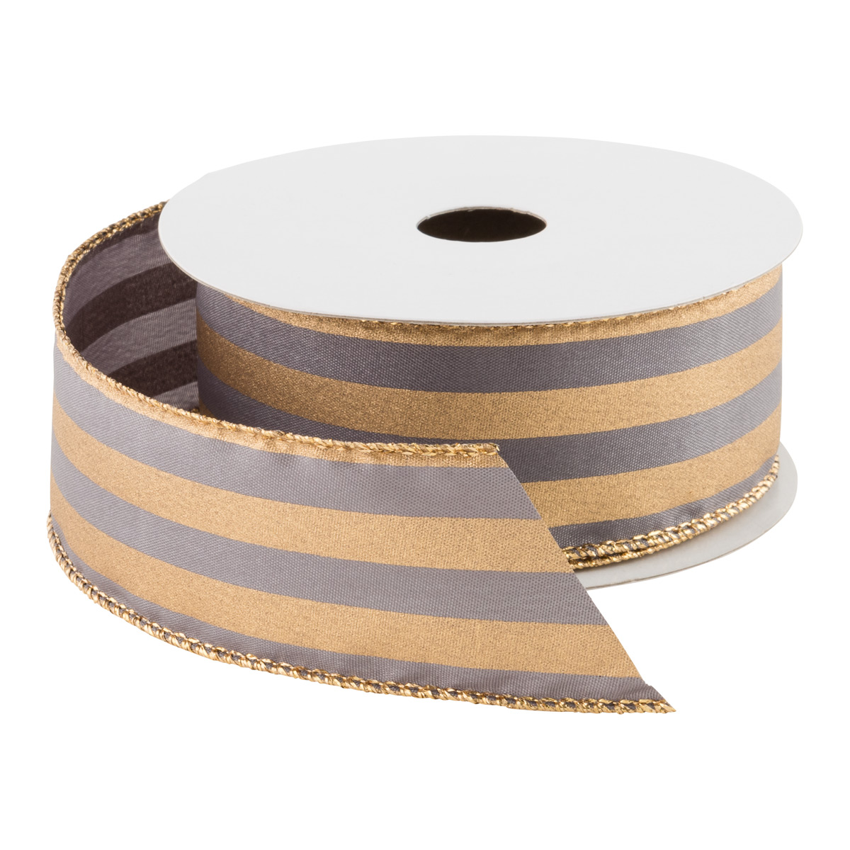 Wired Stripe Ribbon