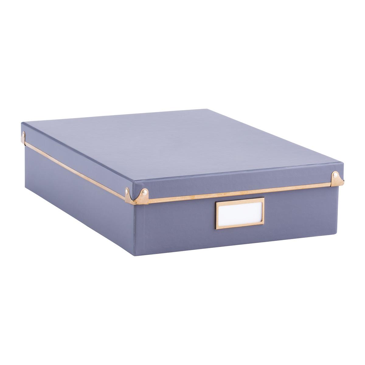 Frisco Letter Box