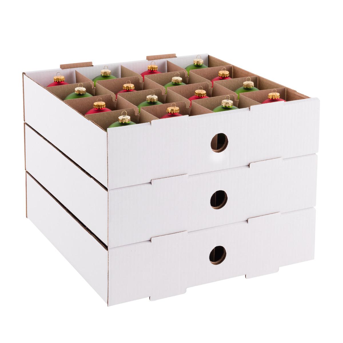 Ornament Storage Tray