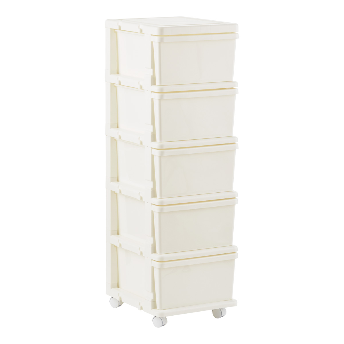 5-Drawer Link & Lock Unit