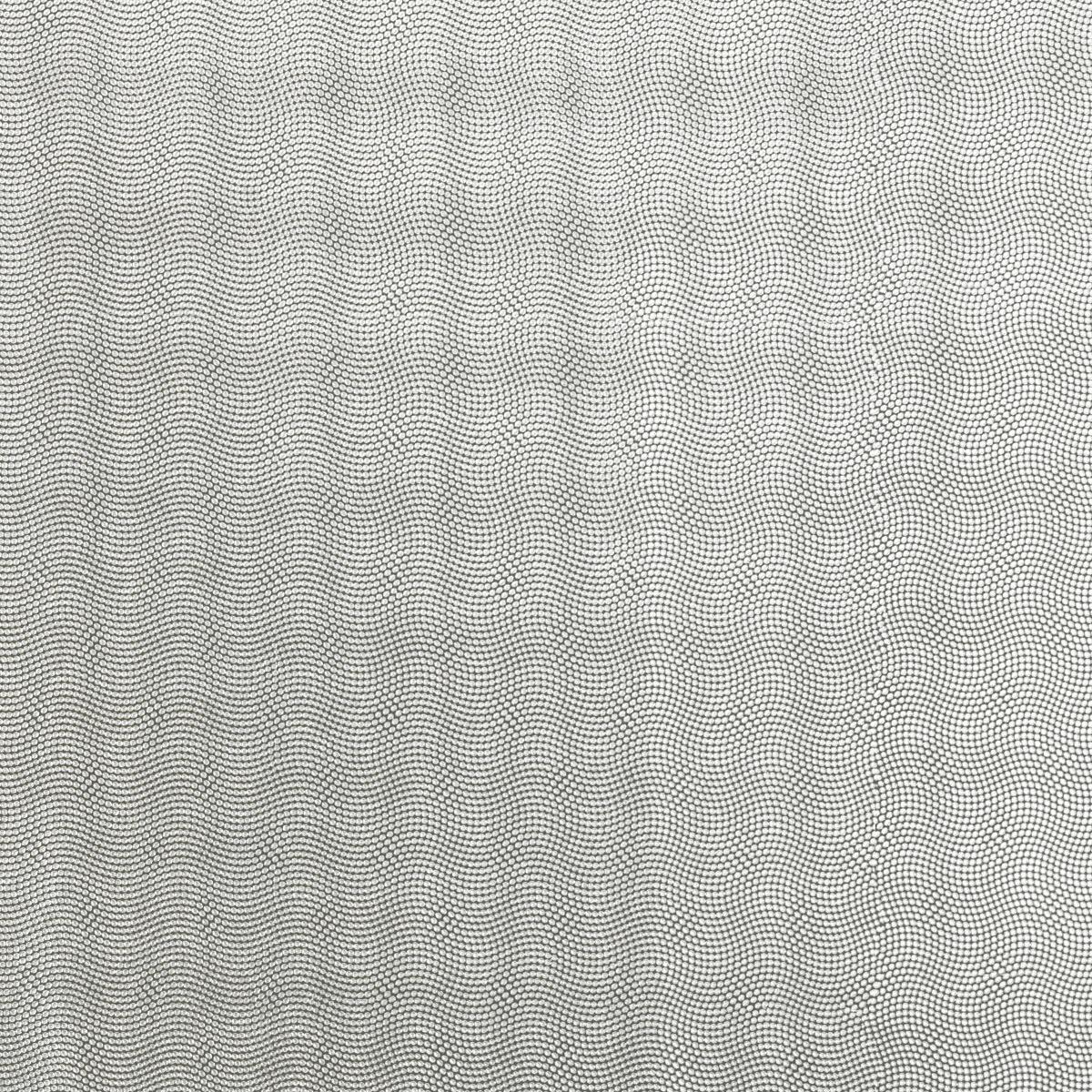 Wrap Foil Mini Waves Silver