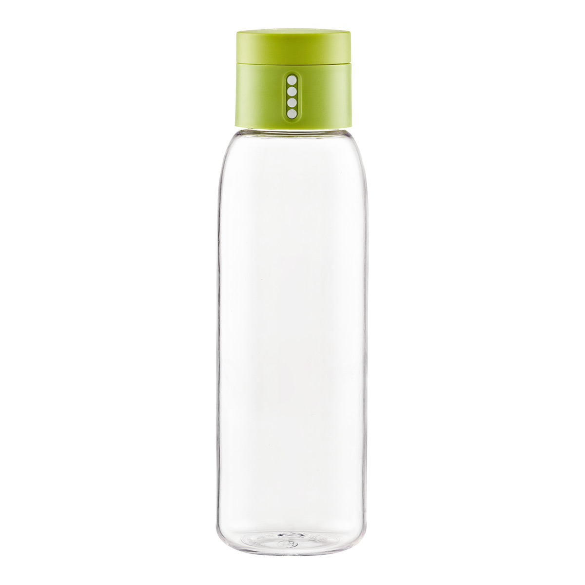 20 oz. Dot Water Bottle Green