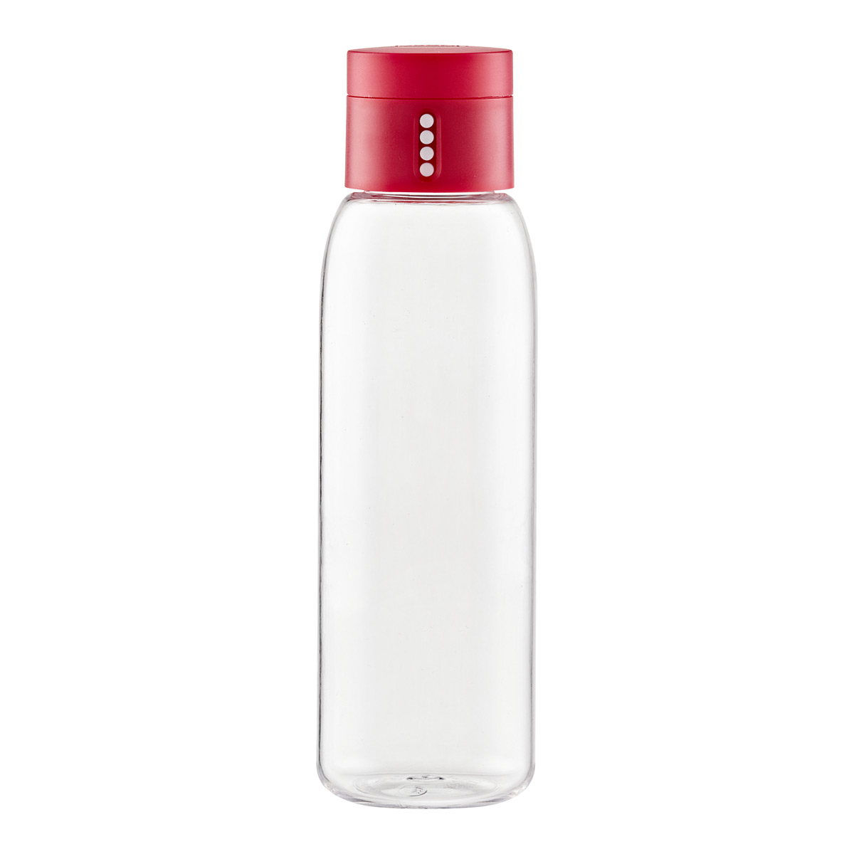 20 oz. Dot Water Bottle Berry