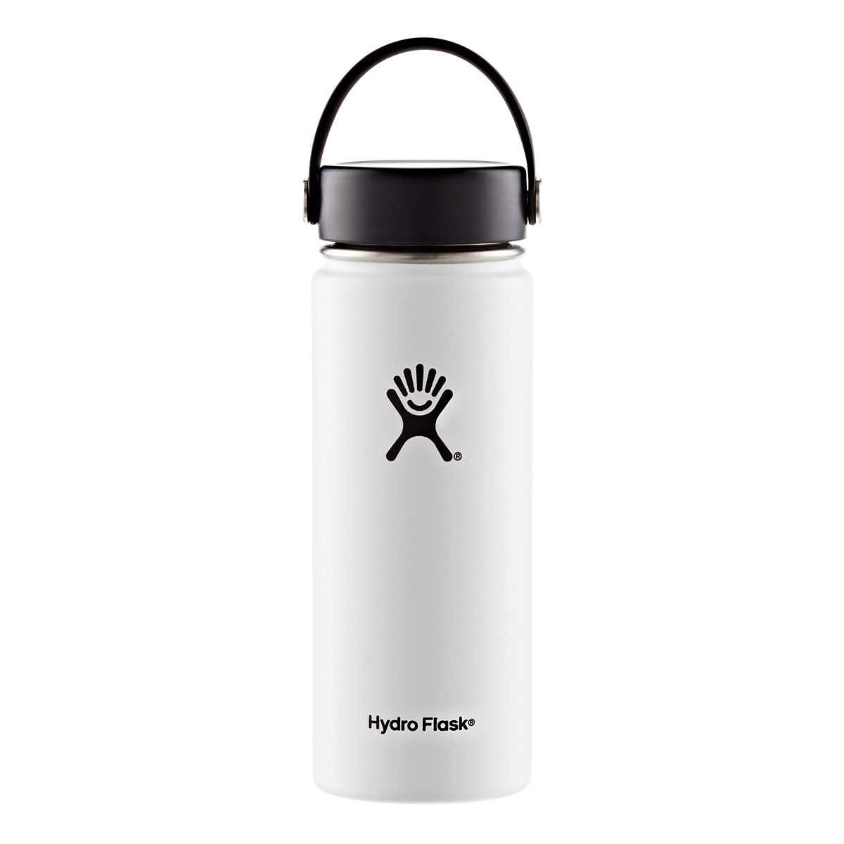 18 oz. Wide Mouth Hydro Flask