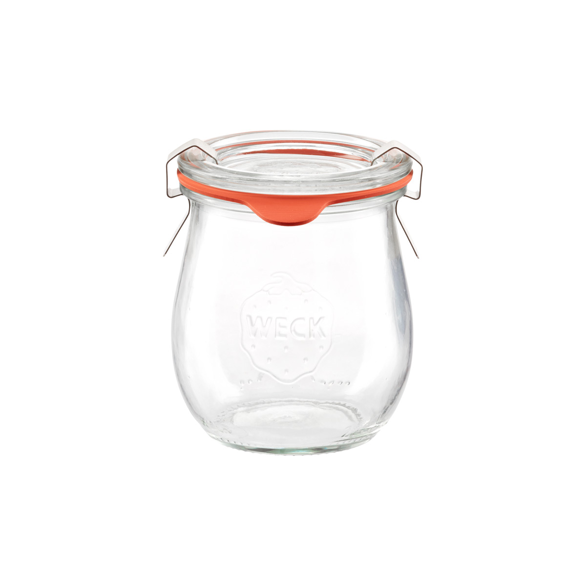 7.4 oz. Weck Tulpe Jar