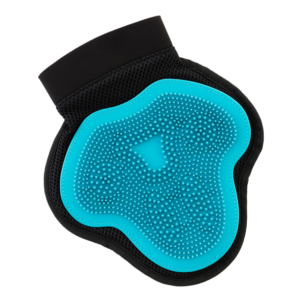 Silicone Grooming Glove Large