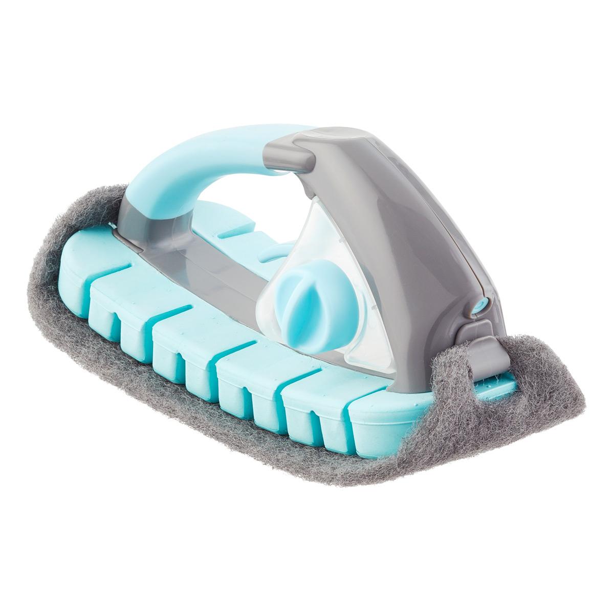 Flex Dispensing Scrubber