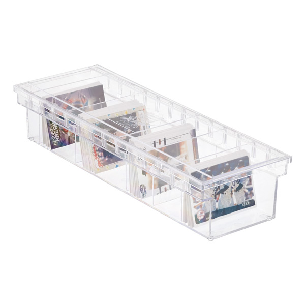 Baseball Card Case Dividers