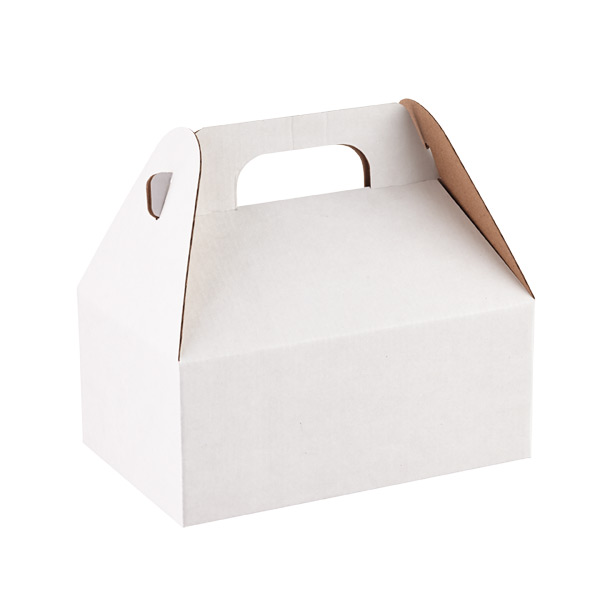Gable Lunch Box