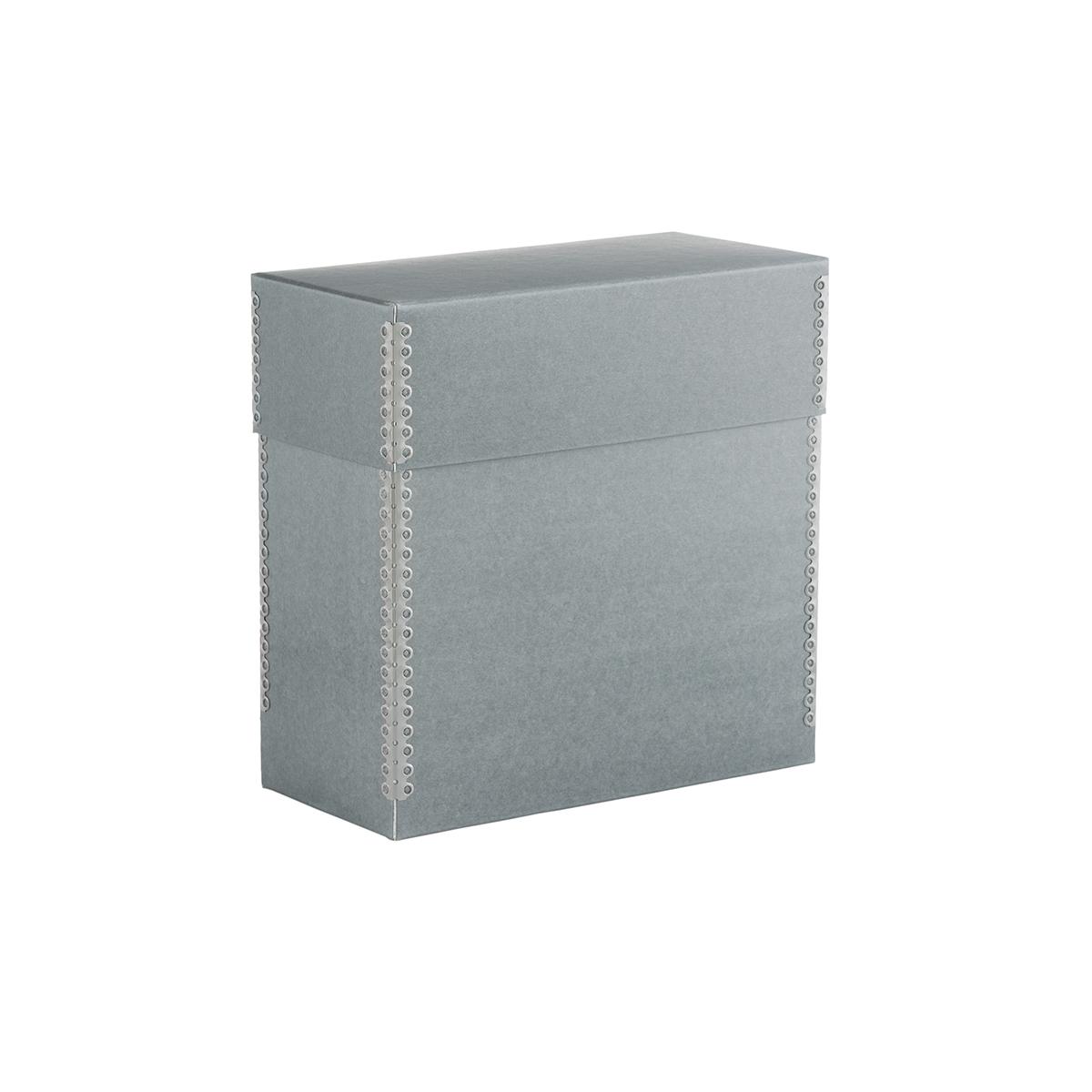 Upright Archival Storage Box