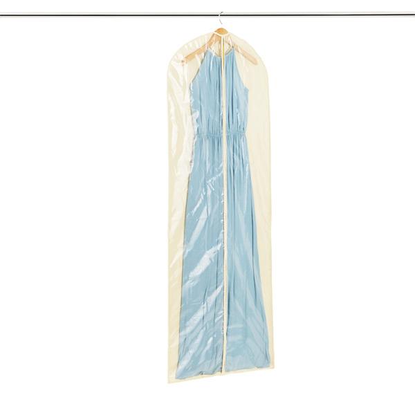 Cotton/PEVA Single Gown Bag