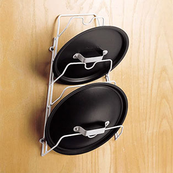 Wall & Door Lid Rack