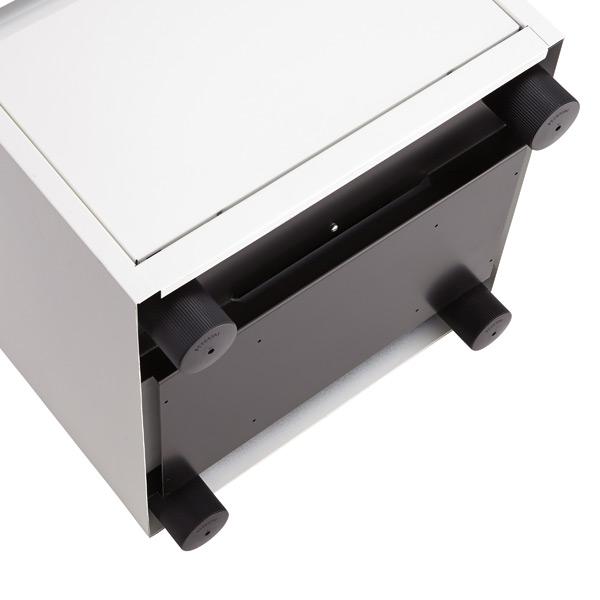 File Cabinet Leveler Base