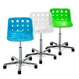 polo desk chair