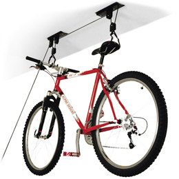 Amazon.com: Neiko Bicycle Lift, Hoist Ceiling Mount Bike Storage