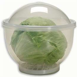 Whats the best way to preserve lettuce from experience