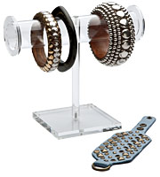 Acrylic Jewelry Stands