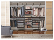 TCS Closets - Organizers Can