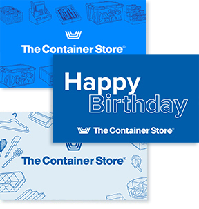 Gift Card to The Container Store