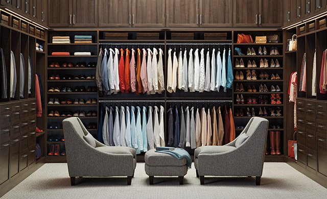 Closet Organizers Storage amp Clothing The