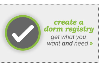 create a dorm registry