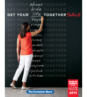 Get Your Life Together Sale