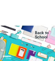 Poppin Back to School