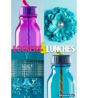 Lockers and Lunches
