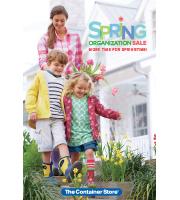 Spring Organization
