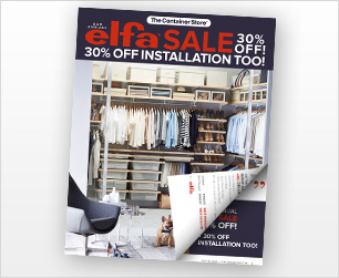 elfa Sale Catalog