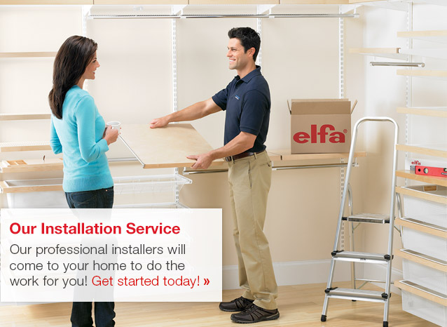 Our Installation Service
